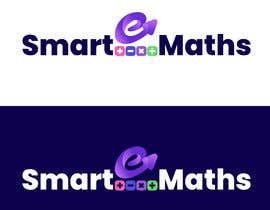 #63 for Desing a logo for the Smart e-Maths project af Hazemwaly1981