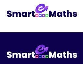 Nro 63 kilpailuun Desing a logo for the Smart e-Maths project käyttäjältä Hazemwaly1981