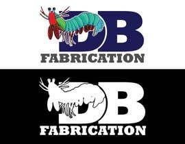 #89 für Make me a logo for my fabrication business von tanmoy4488