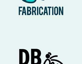 Nro 119 kilpailuun Make me a logo for my fabrication business käyttäjältä Mwooo