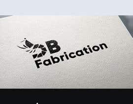 Nro 117 kilpailuun Make me a logo for my fabrication business käyttäjältä salmon5