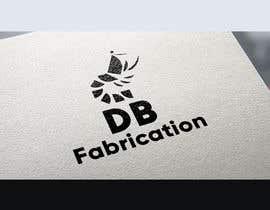 Nro 118 kilpailuun Make me a logo for my fabrication business käyttäjältä salmon5