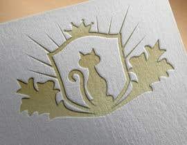 #31 for logo Luxury Cat Hotel by Abdulrahman2002