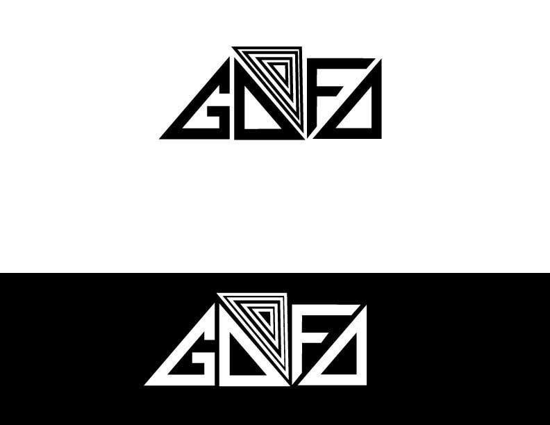 Inscrição nº 29 do Concurso para I need a logo for a black and white clothing line
