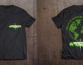 #133 for tshirt design af jlangarita