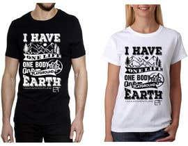 #81 for tshirt design af feramahateasril