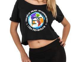 #19 for tshirt design af salmahassini1999