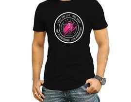 #70 for tshirt design af ujjalhosen