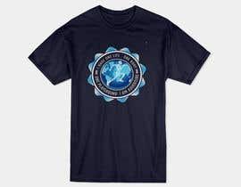 #85 for tshirt design af ujjalhosen