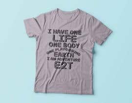 #79 for tshirt design af rajkumarroy19