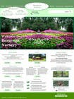 Contest Entry #12 for Design Inspiration for Bergeson Nursery Website
