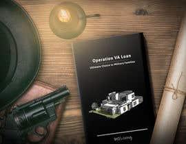 #47 untuk Book Cover and Title oleh Liptonkd