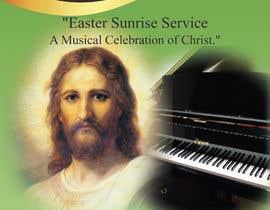 #30 for Poster for Sunday Services af SondipBala