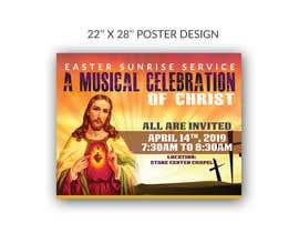 #27 for Poster for Sunday Services af owakkas