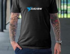 #157 untuk Design a logo for AV crew oleh subornatinni
