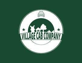 #91 para Village Cab Company logo por AWhasan