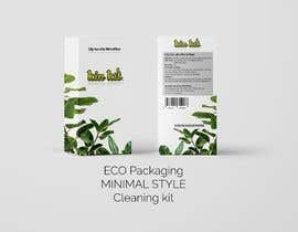 #131 for Redesign label packing for Household Cleaning Tool by girmax