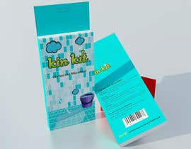 nº 117 pour Redesign label packing for Household Cleaning Tool par atidoria