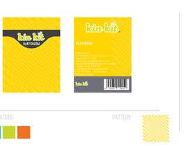 nº 122 pour Redesign label packing for Household Cleaning Tool par Salmang