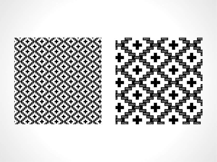 Penyertaan Peraduan #13 untuk Seemless Pattern Design