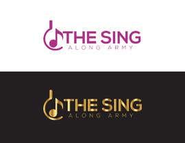 nº 30 pour The Sing Along Army par khanmahshi