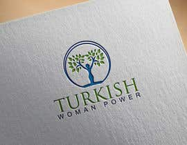 rabiul199852 tarafından Design a Logo and Icon for Turkish Woman Power için no 251