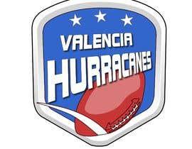 Nro 13 kilpailuun Rugby League Club Crest käyttäjältä letindorko2