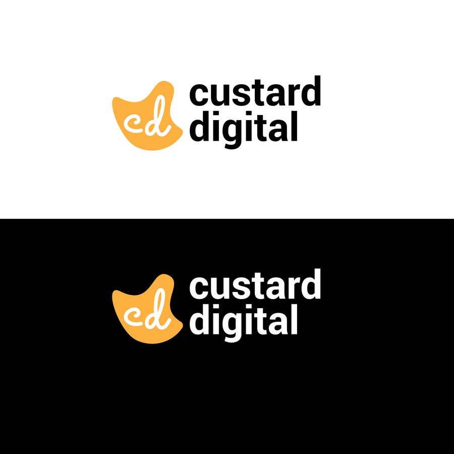 Inscrição nº 84 do Concurso para Logo Design for a Digital Agency