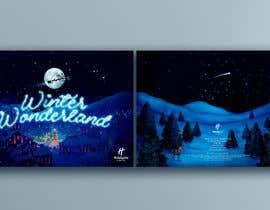 #12 para Winter Wonderland Brochure por guillermourbin
