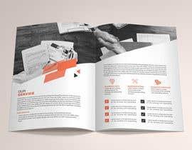 #63 pentru Winter Wonderland Brochure de către designersohag261