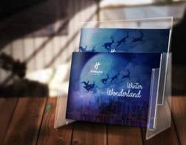 #15 para Winter Wonderland Brochure por biswasshuvankar2