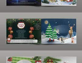 #27 for Winter Wonderland Brochure by azahermia