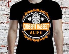 #106 para Ontwerp een T-shirt por alyeasha2020