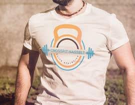 #33 for Ontwerp een T-shirt by zehad1122