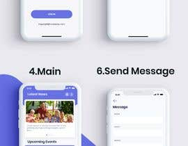 #12 for Mobile App Concept Design by lition1981