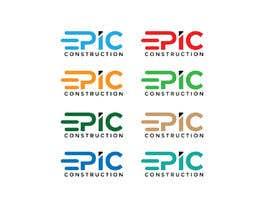 nº 1068 pour Design a Logo For a Construction Firm par inna10
