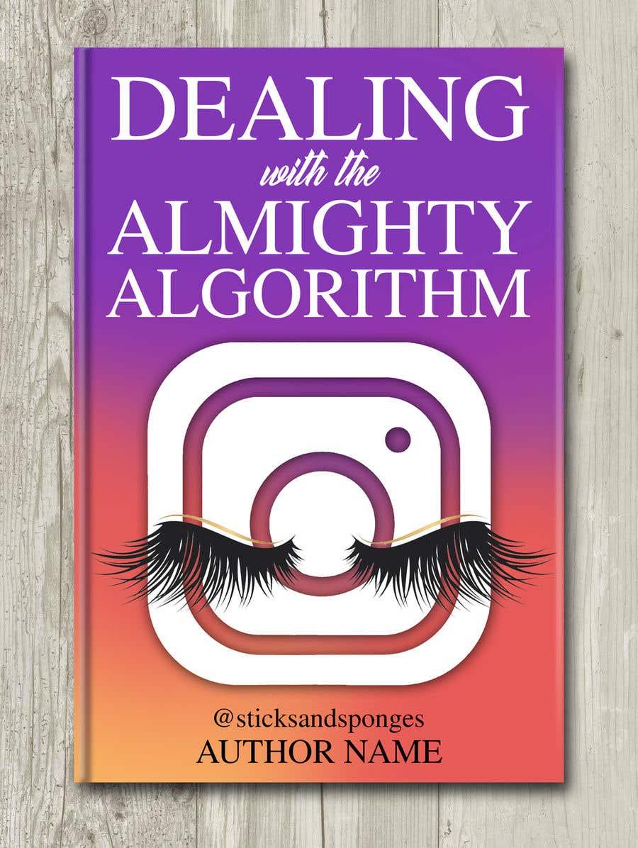 Kilpailutyö #10 kilpailussa ebook cover design