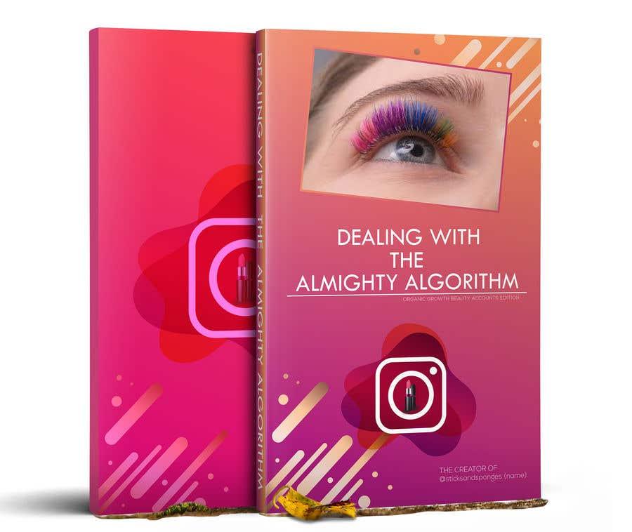 Kilpailutyö #26 kilpailussa ebook cover design