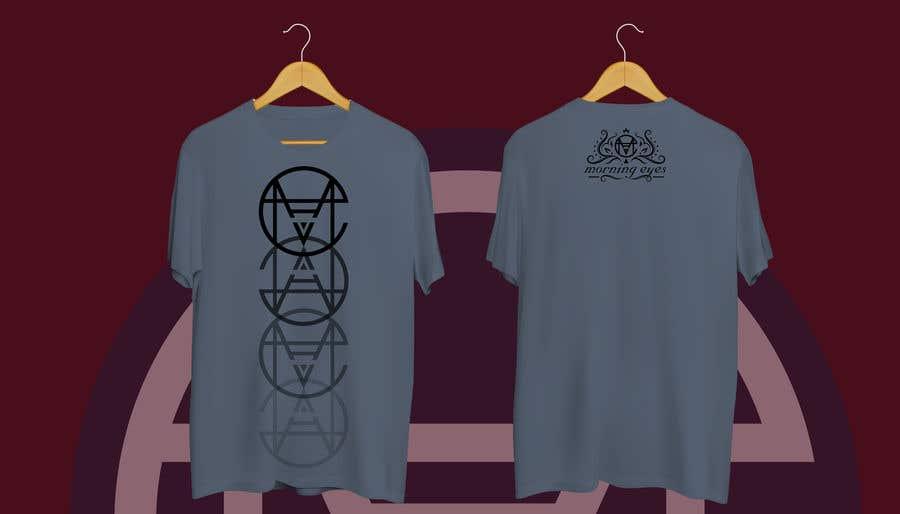 Penyertaan Peraduan #140 untuk T-Shirt Design