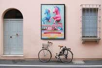 Proposition n° 141 du concours Graphic Design pour Flyer Design Kinds Unicorn Event
