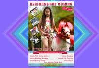 Proposition n° 191 du concours Graphic Design pour Flyer Design Kinds Unicorn Event