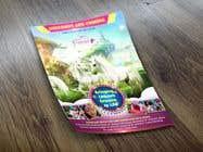 Proposition n° 217 du concours Graphic Design pour Flyer Design Kinds Unicorn Event