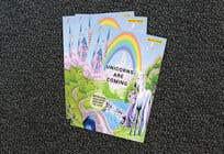 Proposition n° 54 du concours Graphic Design pour Flyer Design Kinds Unicorn Event