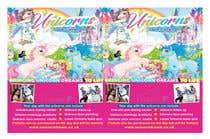 Proposition n° 145 du concours Graphic Design pour Flyer Design Kinds Unicorn Event