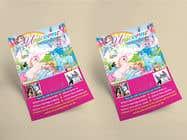 Proposition n° 146 du concours Graphic Design pour Flyer Design Kinds Unicorn Event