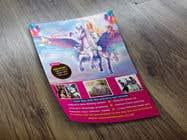 Proposition n° 232 du concours Graphic Design pour Flyer Design Kinds Unicorn Event