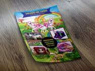 Proposition n° 170 du concours Graphic Design pour Flyer Design Kinds Unicorn Event
