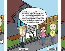#25 для Instructional comic/storyboard от GraphicSolution6