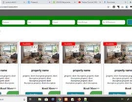 #44 for Real Estate Web Design by habib928