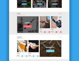#36 untuk website and online store oleh aishaelsayed95